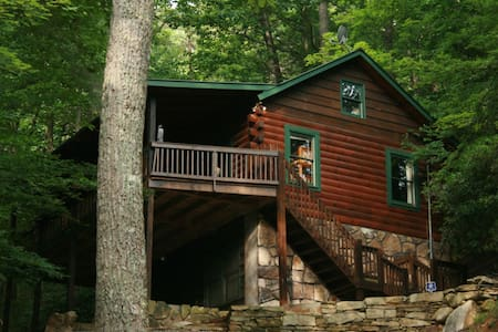 Valley Springs - Ellijay - Cabin