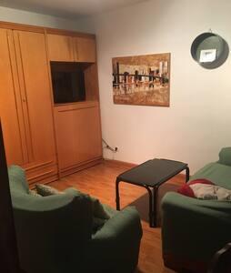 Apartamento en el centro de León. - León - Wohnung