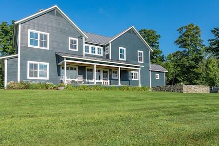 Vermont Ski House - Weathersfield