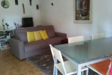 app. luminoso, a 10 min dal centro - Verona - Apartment