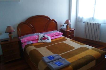 Pension Txoko-Maitea Habitación 5 - Urnieta - Vila