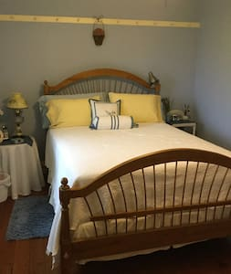 French Country Room - Marietta - Bed & Breakfast