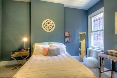 Private Room in Eckington - Casa a schiera