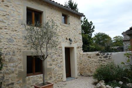 Drôme provençale Les Granges Gontardes - Szeregowiec