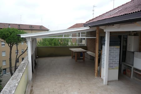 Appartamento a 2 passi dal centro - Ravenna - Apartment