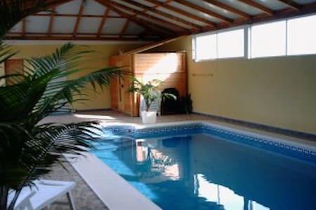 Apartamentos rurales Susana - La Esperanza - Andelsboende