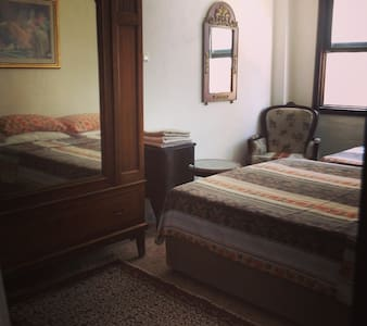 Large Double and Single Bed Family - Penzion (B&B)