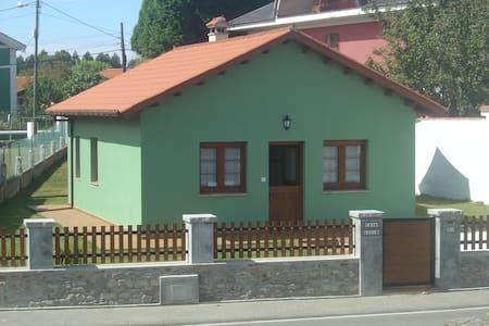 www.casagüelo.com - House