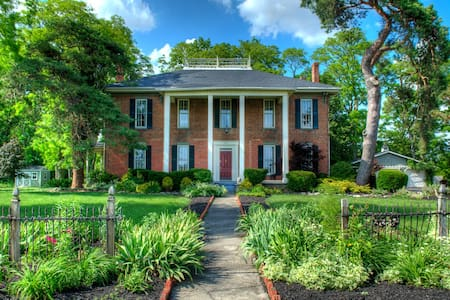 Emma's Bed and Breakfast - Springfield - Bed & Breakfast