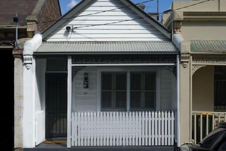 Amzo's Carlton Cottage - Haus