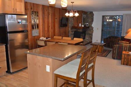 Beaver Village Condominiums - 1BR Condo Bronze #1713R