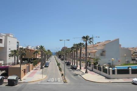 Cabo Roig Apartment - Huoneisto