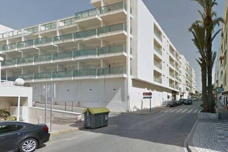 Gran Atico Con Vistas al Puerto - Apartamento