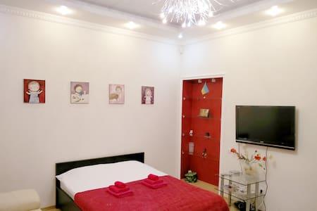 Lviv, Center, Wifi - Appartement