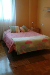 Habitacion2 con wifi-Zona Tranquila - Vitoria-Gasteiz