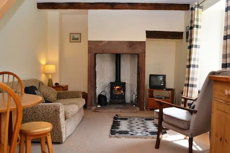 The Bothy nr Ullswater, Lake Distct - Stainton, Penrith