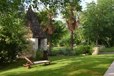 Calme et sérénité en Lomagne Gersoise - Avezan - Bed & Breakfast