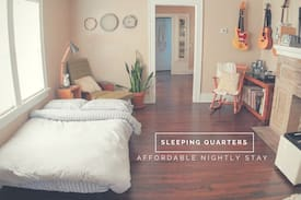 Picture of Affordable Nightly Stay in Midtown/Downtown OKC