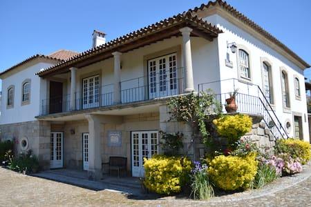 "Rustic Studio in Country House ""Casa da Timpeira"" - Vila Real"