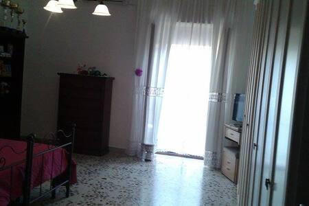 stanzaal  vesuvio - Apartment