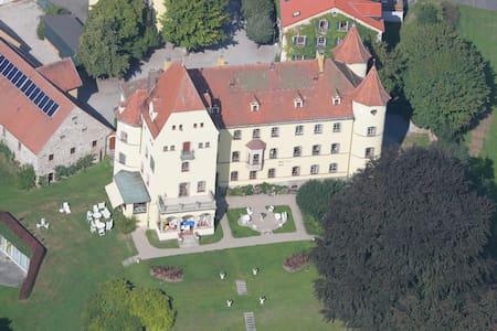 Atemberaubendes Märchenschloss ! - Castello