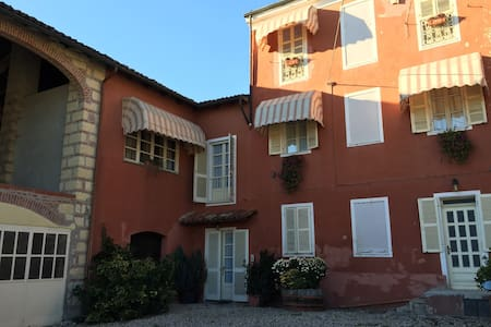 Bed & Breakfast tra i vigneti in Monferrato - Cascina Montalbano - Bed & Breakfast