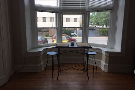 Conveniently Located Apartment Near Villanova - Apartamento
