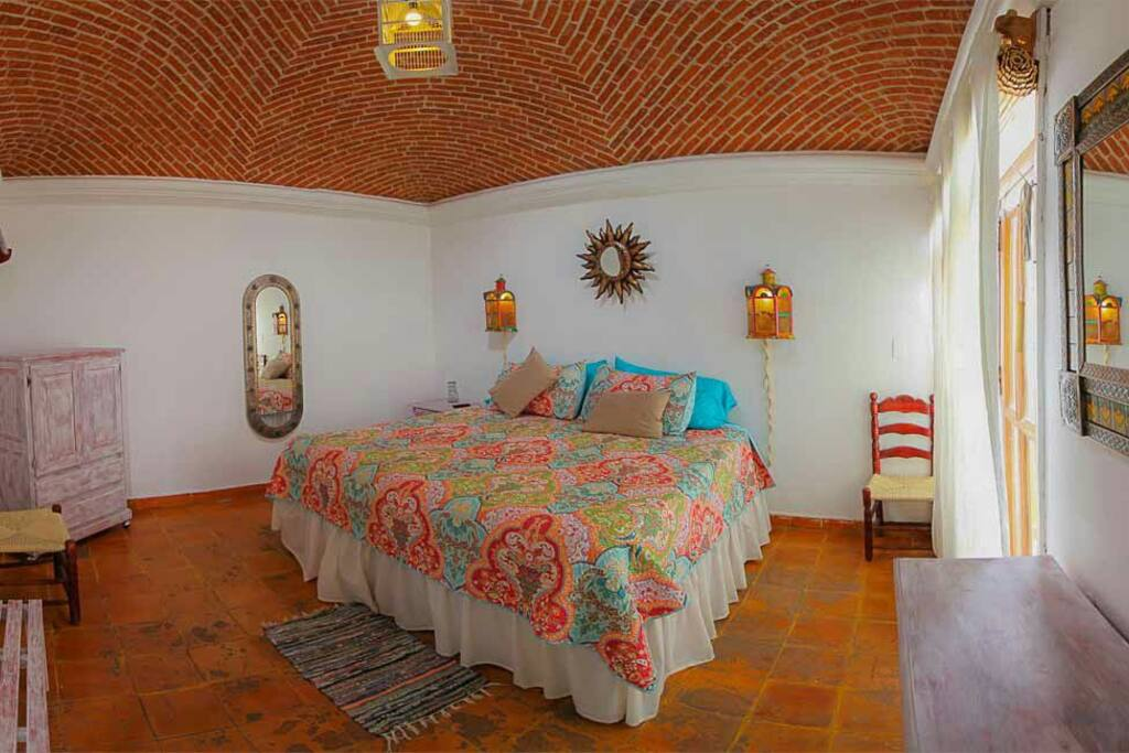 Room in Casita de Connie -Central