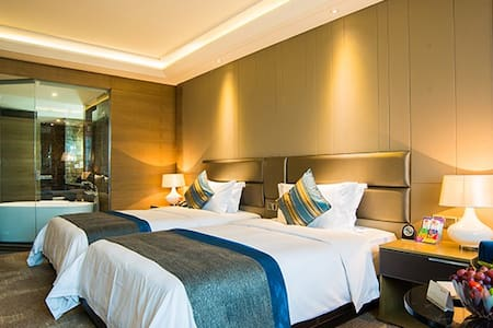 性价比超高的5星酒店 - Chengdu