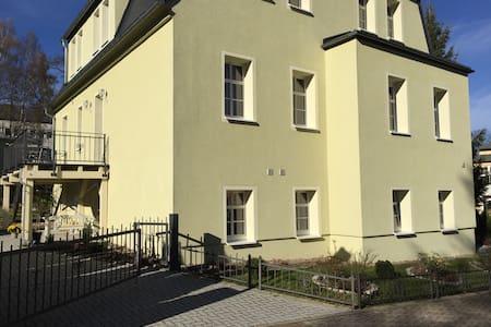 Ferienwohnung Marienberg - Wohnung