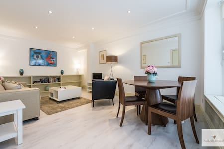 Unique House MAYFAIR W1 - Sleeps 4 - London - Apartment