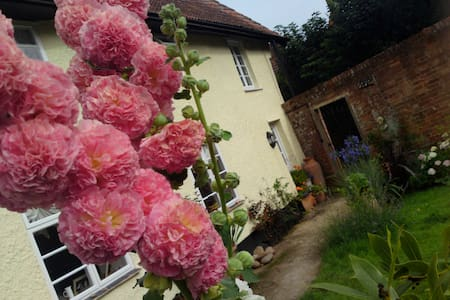 Gorgeous Devon cottage - Woodbury - Bed & Breakfast