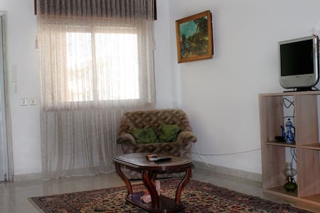 Apartamento económico - Byt