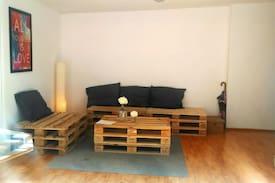 Picture of room near Condesa Roma in Del Valle