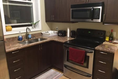 Comfortable one bedroom in ideal downtown location - Ottawa