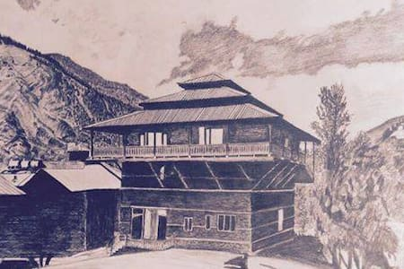 ShivAdya Resort & Spa - Villa