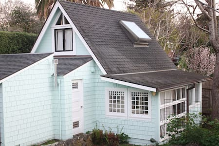 The Cottage - Stinson Beach - Σπίτι