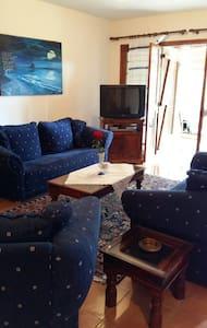 Two Floor Maisonette in Platres - Pano Platres - Casa