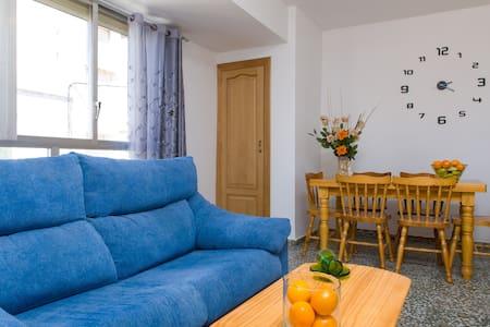 Apartment Rosa - Pis