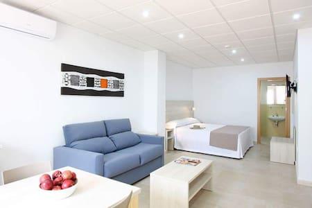 Inauguración apartamentos en Barbate, Cádiz - Apartmen