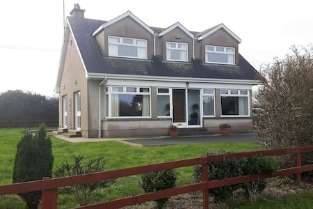 6 Skuna Hill  Donaghmore Co. Wexford - House
