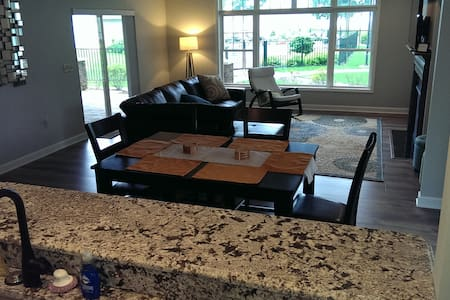 Bemus Point Luxury Condo - Bemus Point