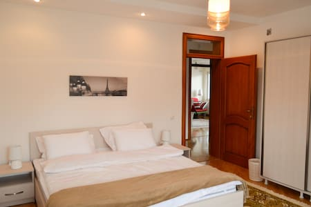 Bed and Breakfast in Prishtina - Prishtina - Bed & Breakfast
