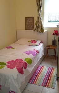 Private room close to Greenwich  and Blackheath. - Casa