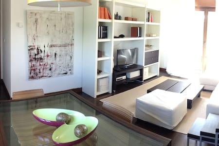 APARTAMENTO HOYO 7 - Sojuela - Condomínio