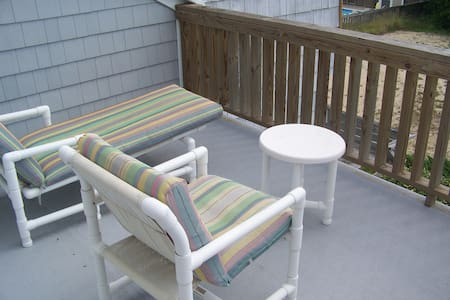 Duck NC, Outer Banks Townhouse! - Townhouse