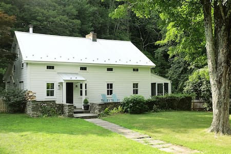 New Listing:  Watson House, 1850 Eyebrow Colonial - House