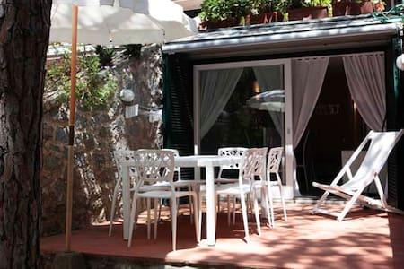 Bilocale Dunelba per4 persone - Marina di Campo - Condominium
