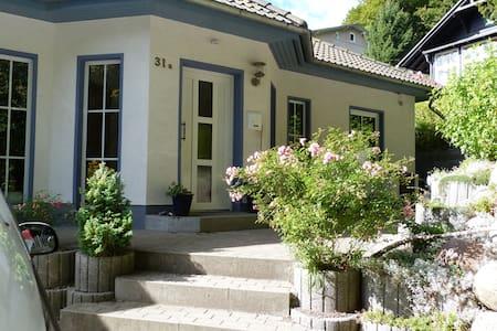 Haus zur Piratenschlucht - Sassnitz