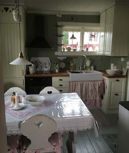 Flarka Lillgård 25 minuter från Vimmerby - House